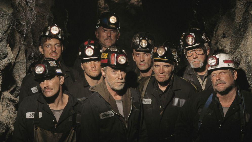 Verschüttet - Das Wunder von Pennsylvania - Bildquelle: 2001 Buena Vista International Television
