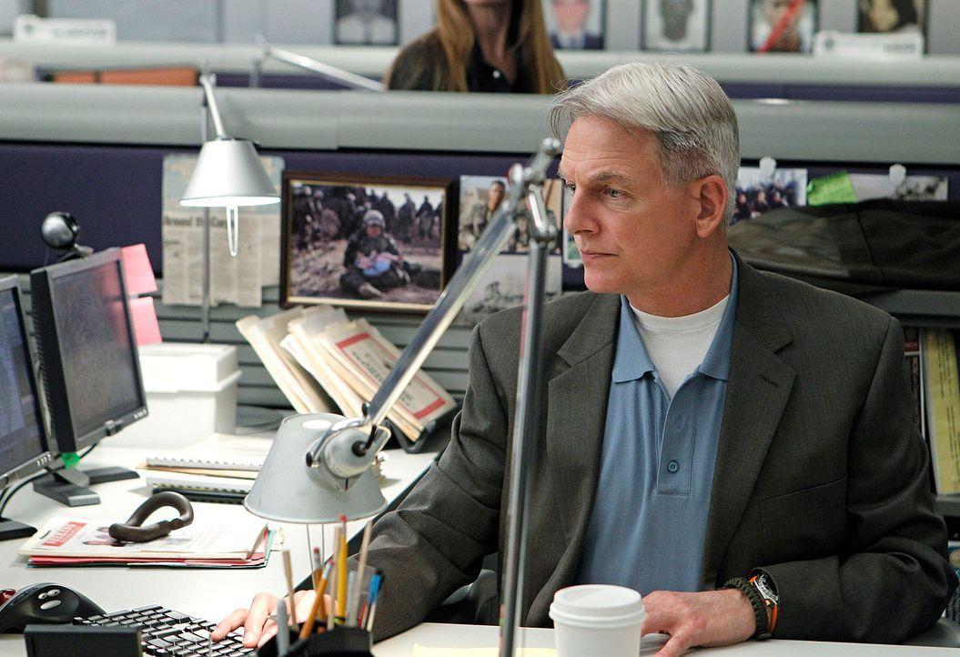 Gibbs (Mark Harmon) und sein Team ermitteln in einem neuen Mordfall ... - Bildquelle: CBS Television