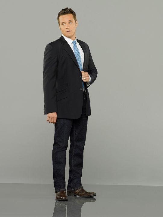 Detective Kevin Ryan - 2 - Bildquelle: ABC Studios