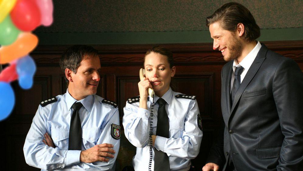 Achtung Polizei! - Alarm um 11Uhr11