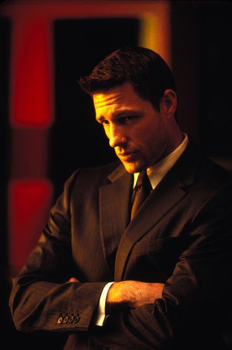 Nachdem Jake Vig (Edward Burns) den Buchhalter eines Gangsterbosses betrogen hat, muss er nun einen nicht ganz einfachen Job für diesen erledigen ... - Bildquelle: Lions Gate Films Inc.