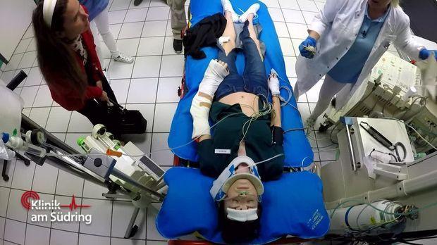 Klinik Am Südring - Klinik Am Südring - Von Fall Zu Fall