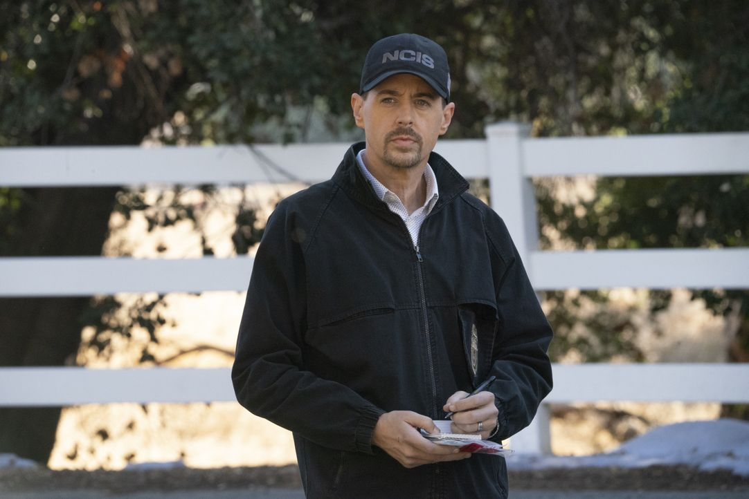 Timothy McGee (Sean Murray) - Bildquelle: Michael Yarish 2019 CBS Broadcasting, Inc. All Rights Reserved. / Michael Yarish