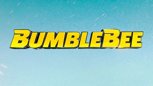 Bumblebee - Logo - Bildquelle: 2021 Paramount Pictures. All Rights Reserved. Hasbro, Transformers and all related characters are trademarks of Hasbro.