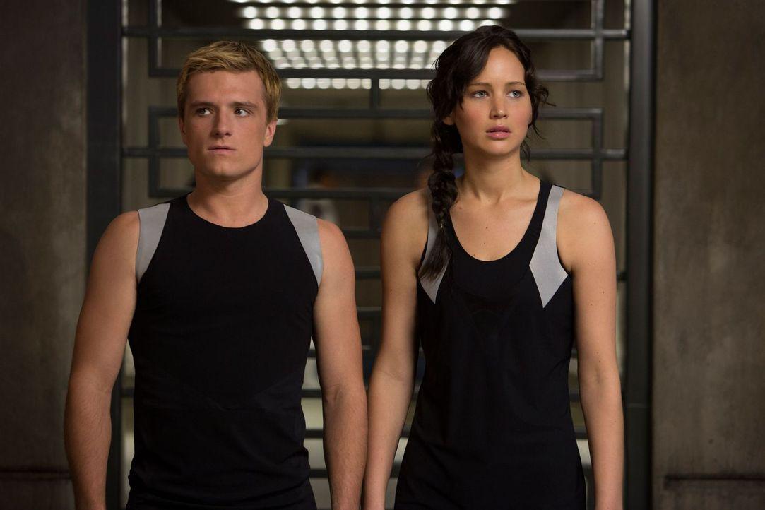 Fürs Jubiläumsevent der 75. Hunger Games sollen alte Gewinner gegeneinander antreten, eine überraschende Veränderung der Regeln. Präsident Snows let... - Bildquelle: Studiocanal GmbH