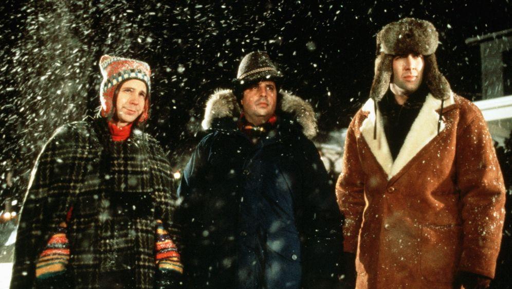 Schneesturm im Paradies - Bildquelle: 20th Century Fox