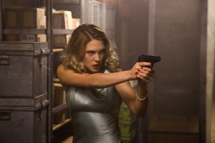 Spectre15 - Bildquelle: 2015 Sony Pictures Releasing GmbH