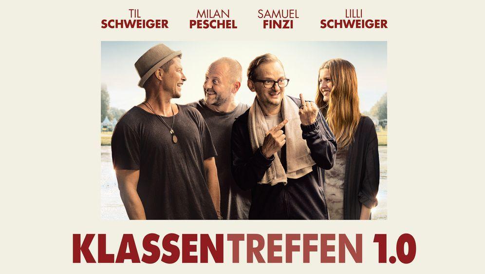 Klassentreffen 1.0 - Bildquelle: 2018 Barefoot Films Gmbh / Nordisk Film A/S / Sevenpictures Gmbh / Warner Bros. Entertainment Gmbh