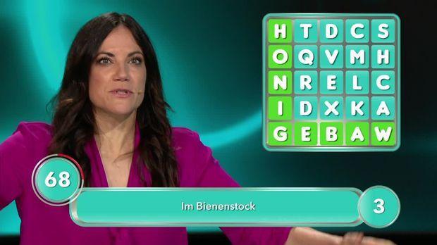 Buchstaben Battle - Buchstaben Battle - Staffel 3 Episode 56: Buchstaben Battle