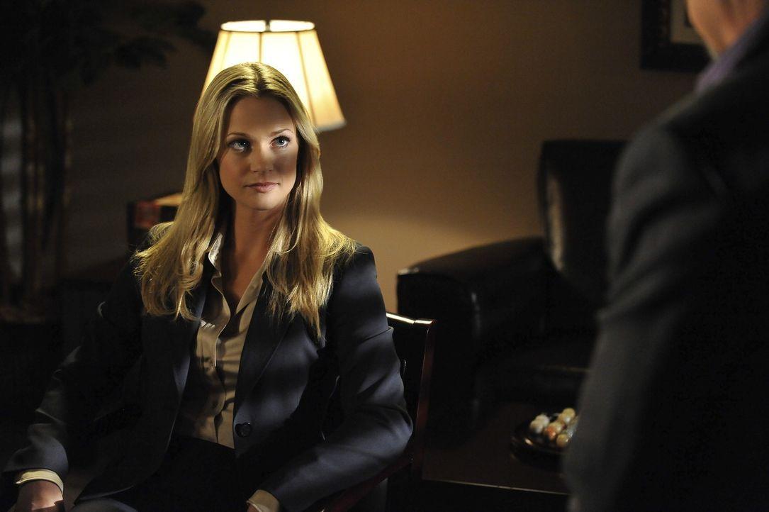 Während das Team an einem neuen Fall arbeitet, kehrt JJ (A.J. Cook) zurück ... - Bildquelle: ABC Studios
