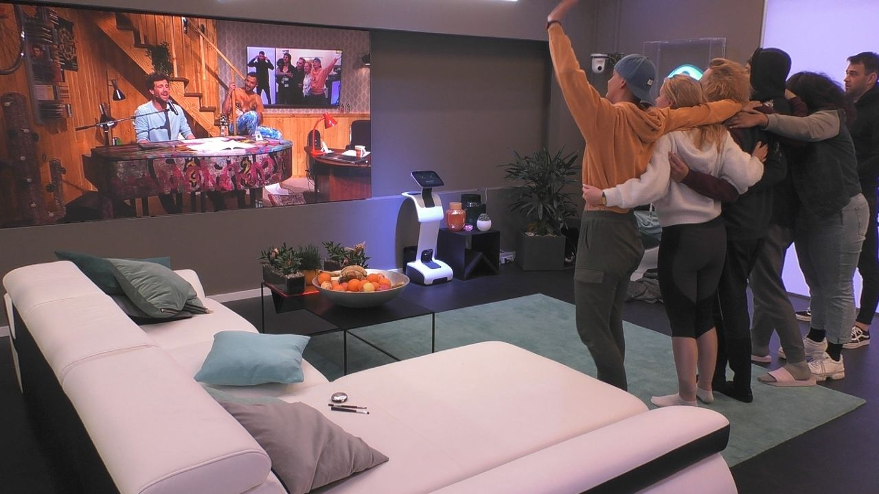 Big Brother - Bildquelle: SAT.1