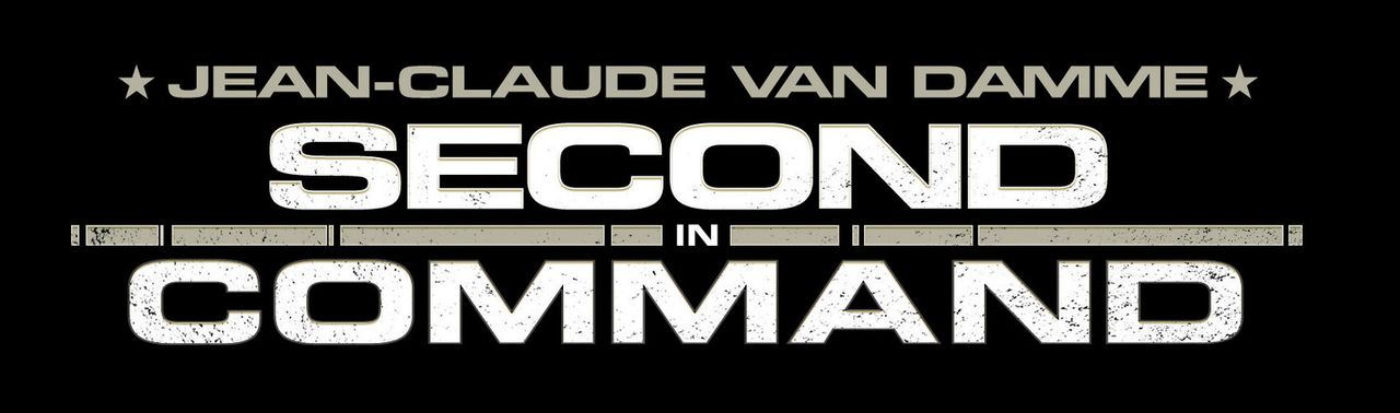 SECOND IN COMMAND - Logo - Bildquelle: 2005 Micro Fusion 2004-15 LLP. All rights reserved.