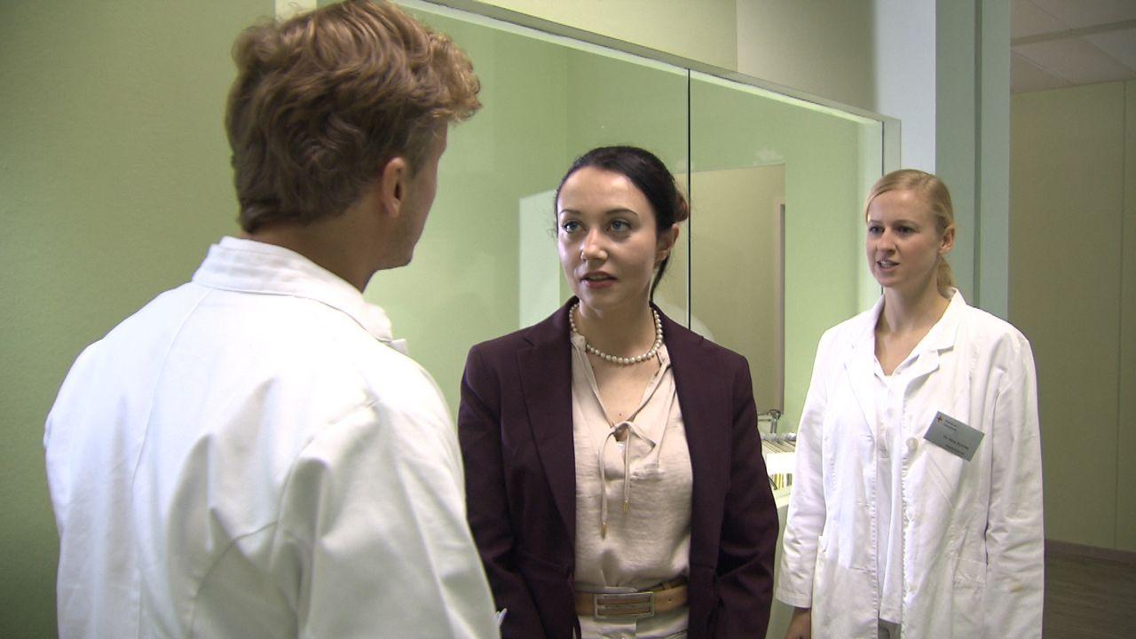 Ärztin-aus-Leidenschaft19 - Bildquelle: SAT.1