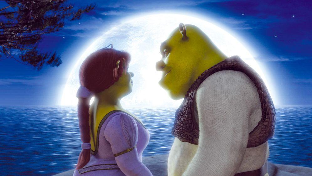 Shrek 2 - Der tollkühne Held kehrt zurück - Bildquelle: DreamWorks SKG