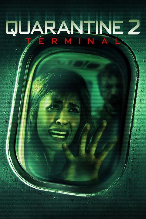 QUARANTÄNE 2: TERMINAL - Plakatmotiv - Bildquelle: 2011 Destination Films Distribution Company, Inc. All Rights Reserved.