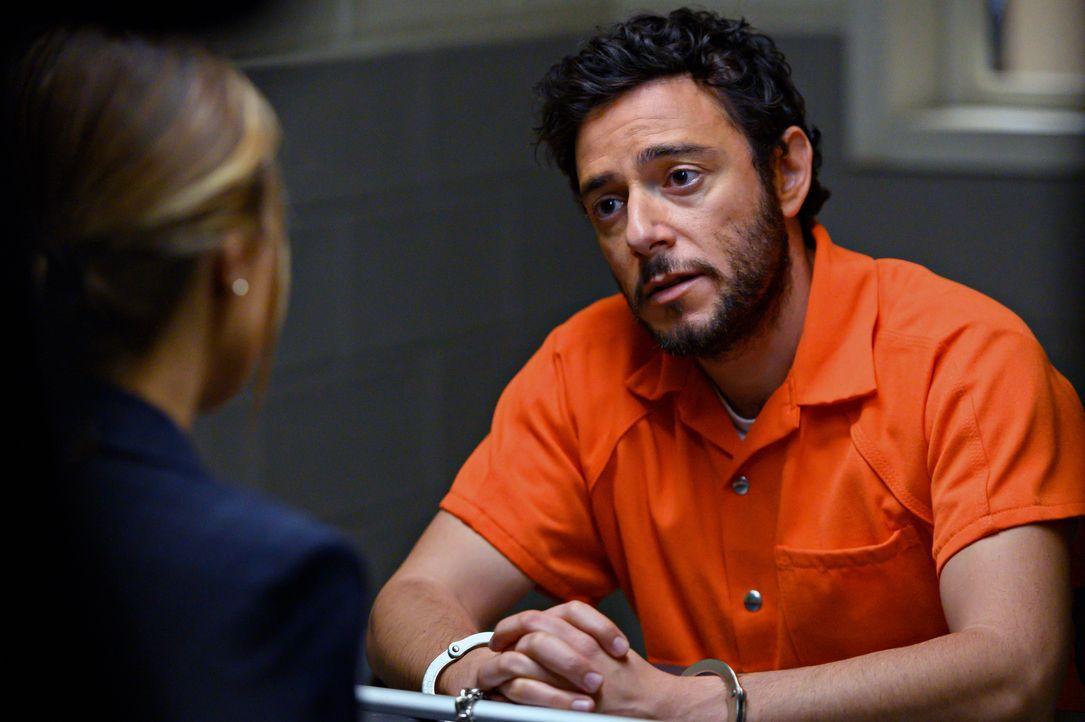 Raj Patel (Hadi Tabbal) - Bildquelle: Scott Gries 2020 NBCUniversal Media, LLC / Scott Gries
