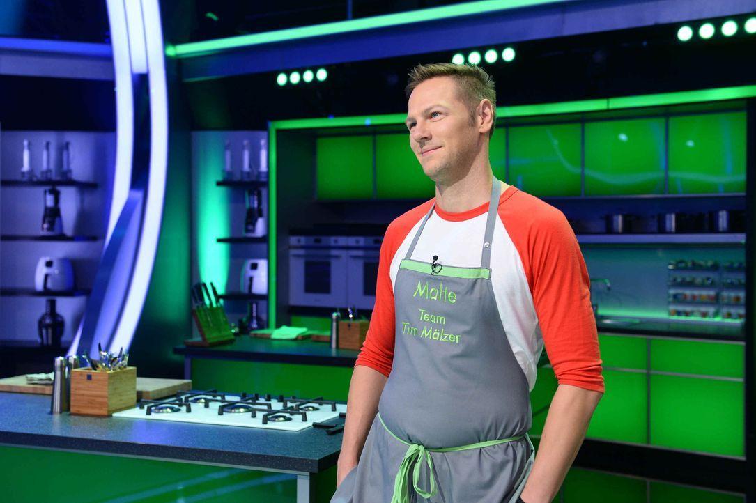 The_Taste_Staffel_Episode6_Guido_Engels16 - Bildquelle: SAT.1/Guido Engels