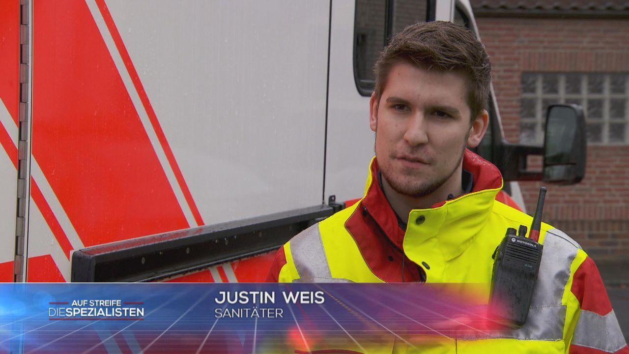 Justin Weis