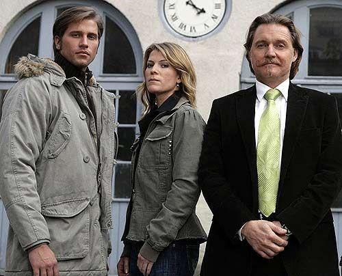 Lenßen & Partner - Neue Team-Bildergalerie - Bildquelle: Sat1