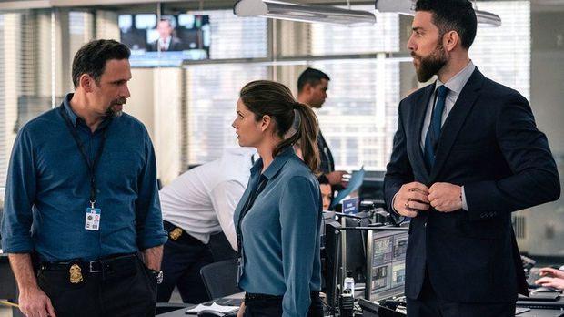Fbi: Special Crime Unit - Fbi: Special Crime Unit - Staffel 3 Episode 5: Lösegeld
