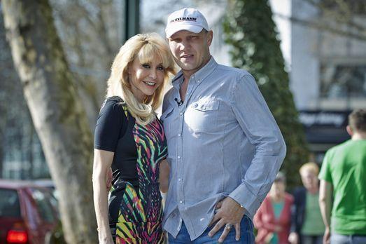 Dating-Altersunterschied in Texas