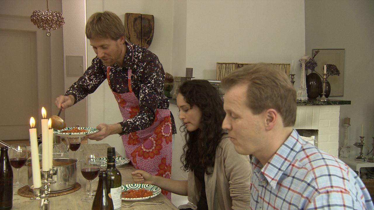 Koch-aus-Leidenschaft10 - Bildquelle: SAT.1