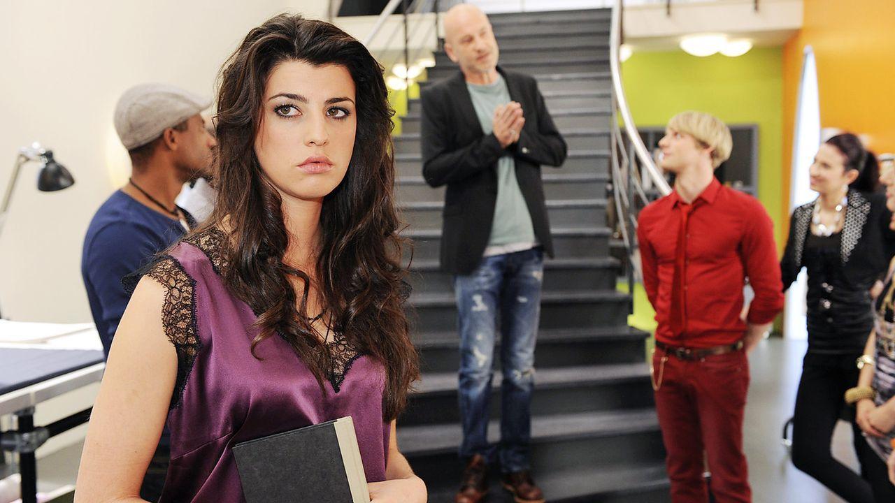 Anna-und-die-Liebe-Folge-586-02-SAT1-Christoph-Assmann - Bildquelle: SAT.1/Christoph Assmann