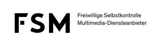 Mütter machen Porno | Logo FSM 625x174 zur Quellenangabe