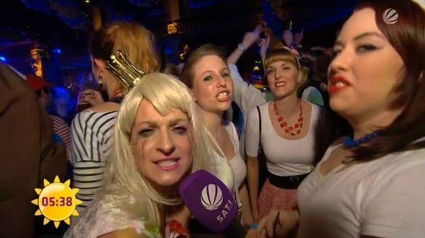 Köln clubs flirten