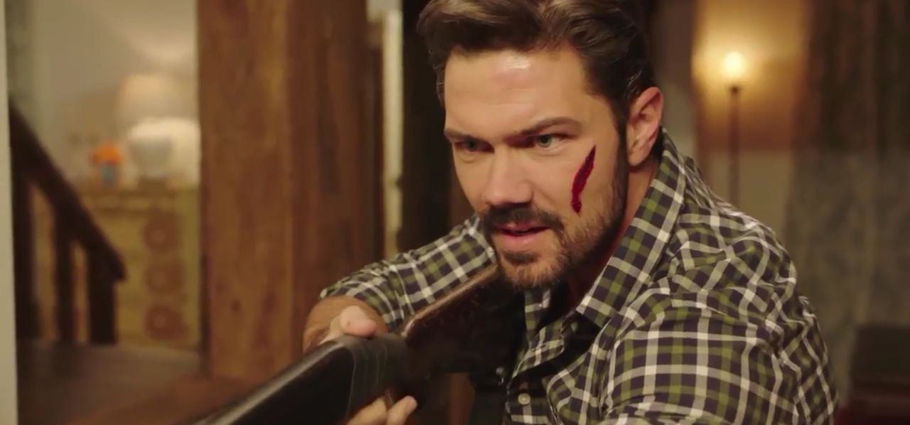 Draven (Ryan Paevey) - Bildquelle: 2017 Mar Vista Entertainment, LLC. All rights reserved.