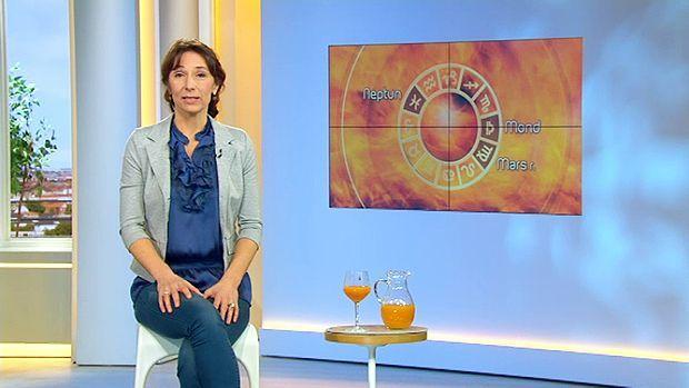 fruehstuecksfernsehen-kirsten-hanser-astrologie-maerz-08 - Bildquelle: SAT.1