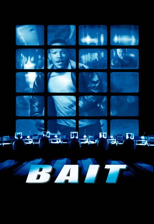 Bait - Fette Beute ... - Bildquelle: Warner Brothers International Television Distribution Inc.