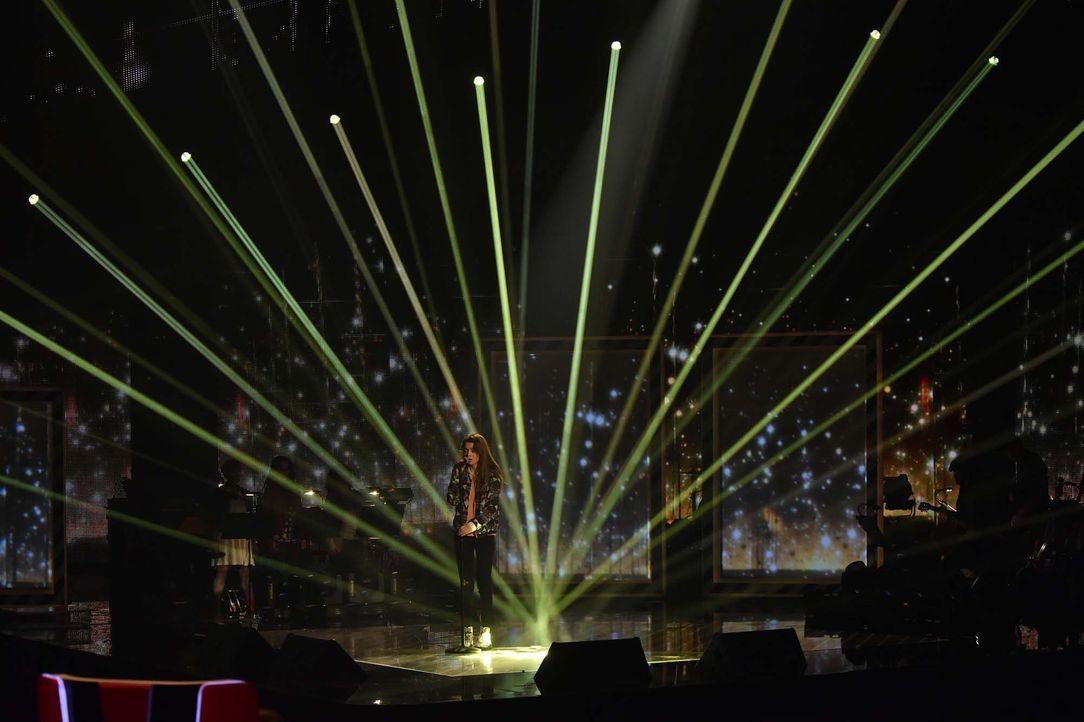 TVK-Stf04-Epi07-Auftritte-28-SAT.1-André-Kowalski - Bildquelle: SAT.1 / Andre Kowalski
