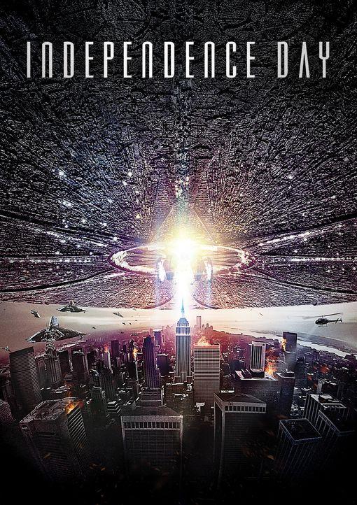 Independence Day - Artwork - Bildquelle: 1996, 2016 Twentieth Century Fox Film Corporation.  All rights reserved.