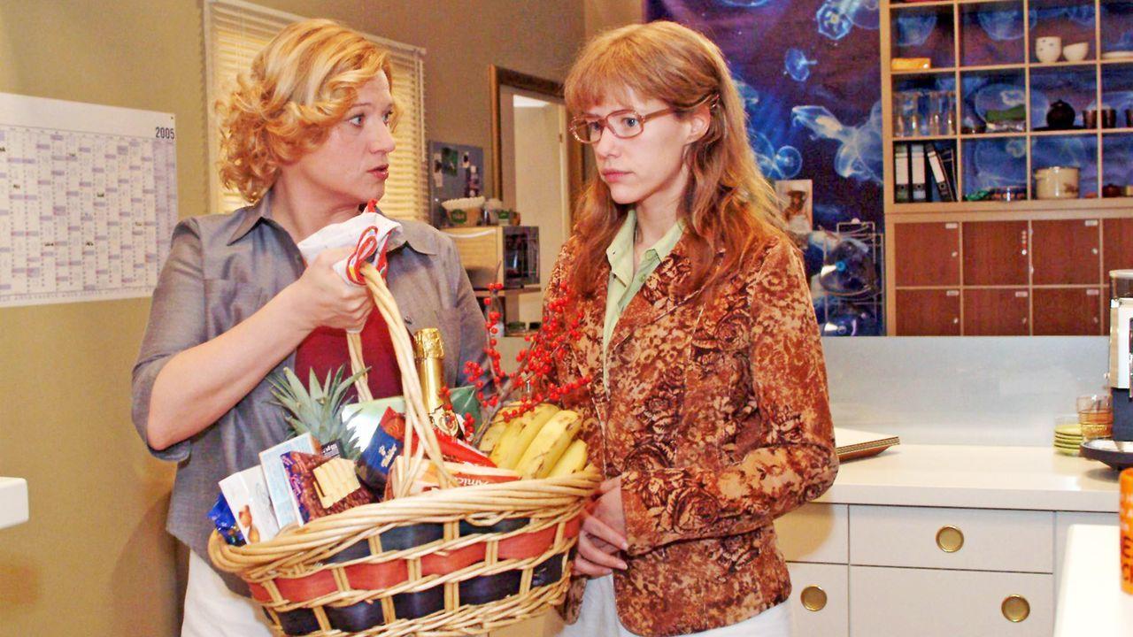 verliebt-in-berlin-folge02-03-SAT1-Noreen-Flynn - Bildquelle: SAT.1/Noreen Flynn