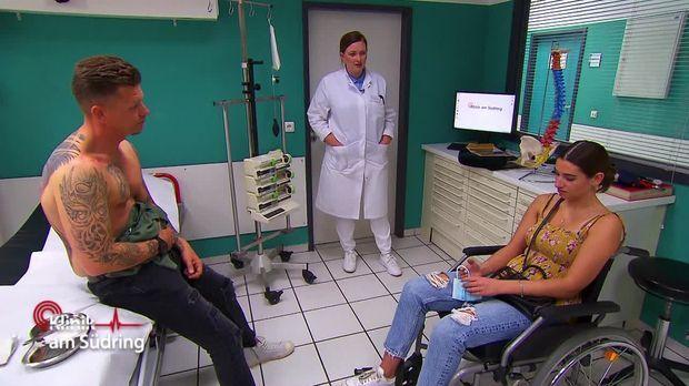 Klinik Am Südring - Klinik Am Südring - Ein Molli Für Die Lust