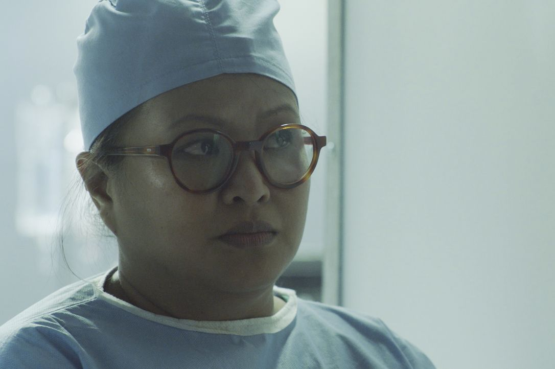 Dr. Noelani Cunha (Kimee Balmilero) - Bildquelle: 2019 CBS Broadcasting, Inc. All Rights Reserved