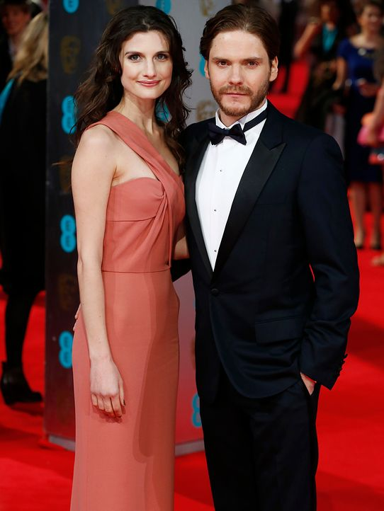 BAFTA-Daniel-Bruehl-Felicitas-Rombold-14-02-16-AFP - Bildquelle: AFP