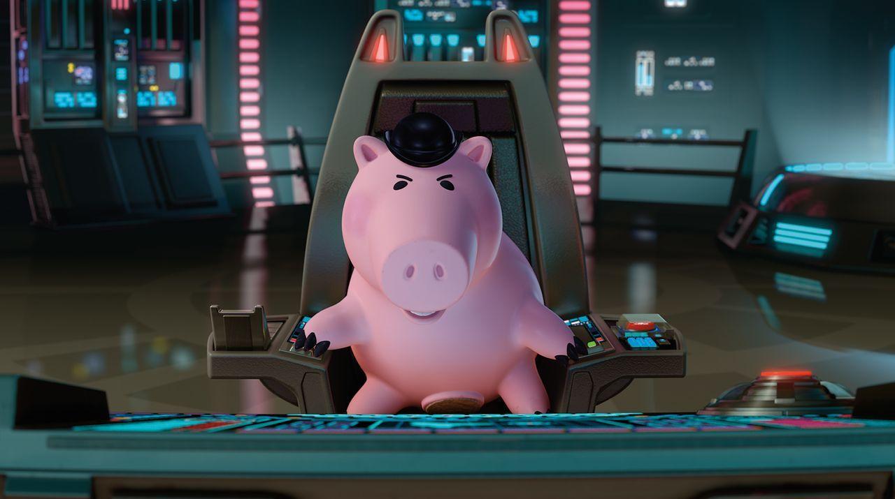 Specki - Bildquelle: Disney/Pixar