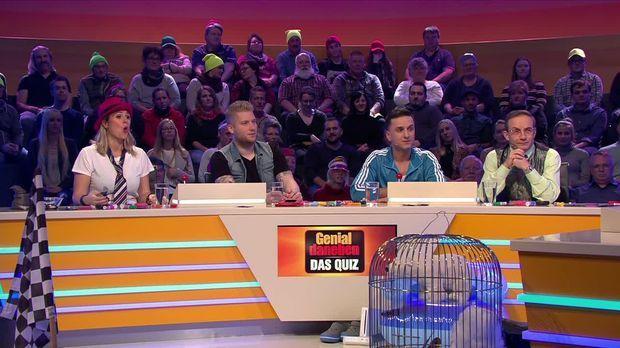 Genial Daneben - Das Quiz - Genial Daneben - Das Quiz - Wir Nullen Heute Im Lustigen 2000er Special!