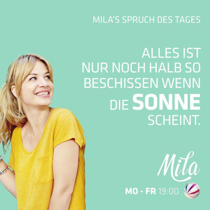 Tag 13 MILA_Spruch_FB Sonne
