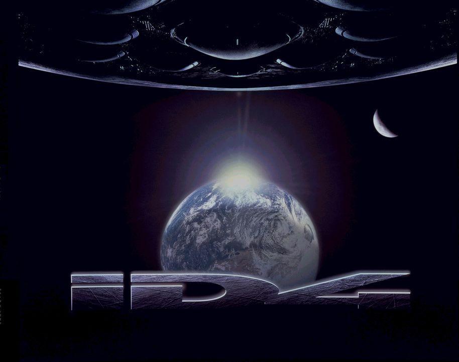 INDEPENDENCE DAY - Artwork - Bildquelle: 20th Century Fox Film Corporation