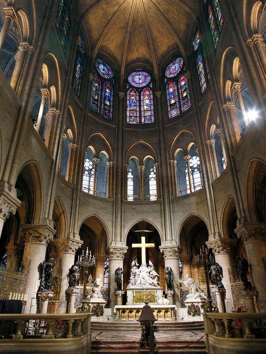 Notre-Dame-12-11-30-01-AFP - Bildquelle: AFP