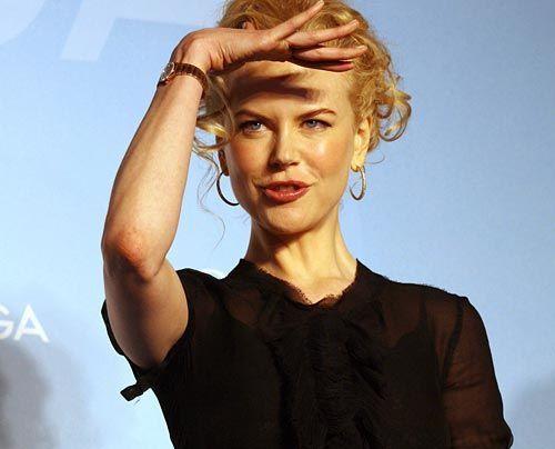 Bildergalerie Nicole Kidman | Frühstücksfernsehen | Ratgeber & Magazine - Bildquelle: 404 AFP
