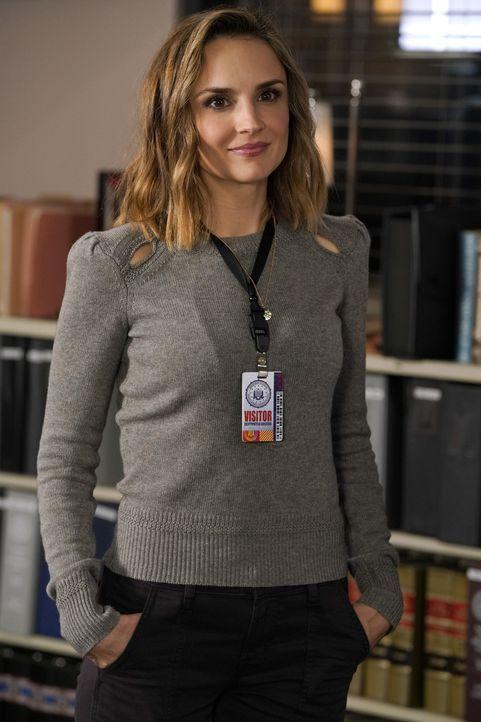 Maxine (Rachael Leigh Cook) - Bildquelle: Cliff Lipson ABC Studios / Cliff Lipson
