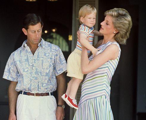 Prinzessin Diana - Bildquelle: AFP