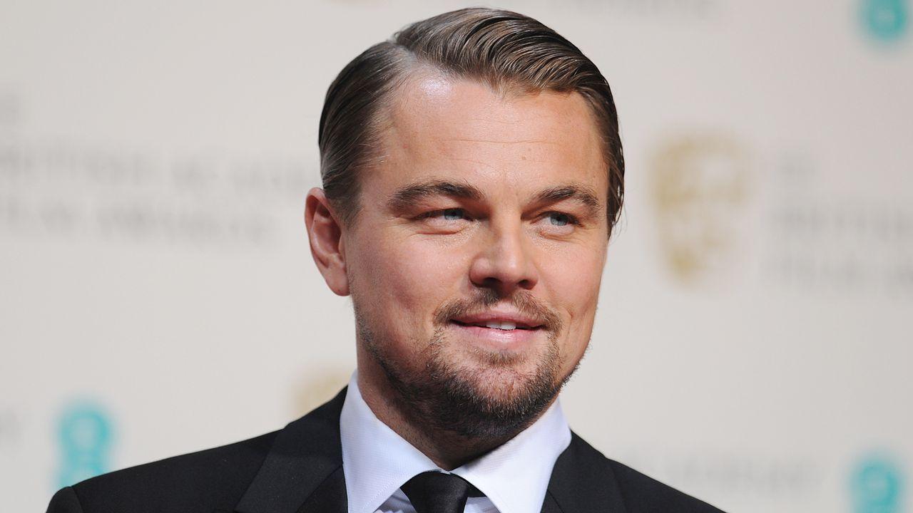 BAFTA-Leonardo-DiCaprio-14-02-16-AFP - Bildquelle: AFP