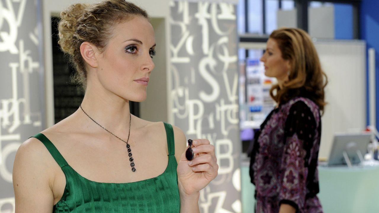 02-Anna-und-die-Liebe-Folge-367-Sat1-Oliver-Ziebe - Bildquelle: SAT.1 Fotograf: Oliver Ziebe