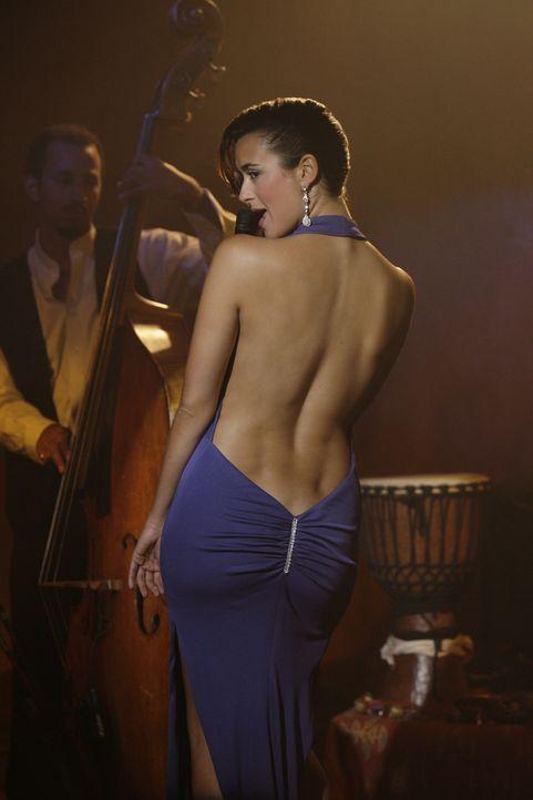 Ermittelt undercover: Ziva David (Cote de Pablo) ... - Bildquelle: CBS Television