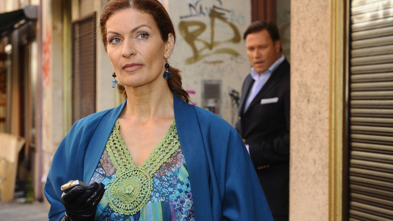 01-Anna-und-die-Liebe-Folge-318-Sat1-Oliver-Ziebe - Bildquelle: SAT.1 Fotograf: Oliver Ziebe